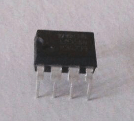 Integrado LM358N