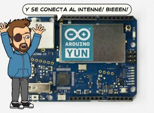 Arduino Yún Review