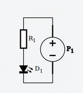 Cómo conectar un led infrarrojo